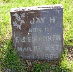 Jay H. Parker
