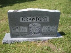 April <i>Massengill</i> Crawford