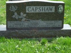 Flossie C Capshaw