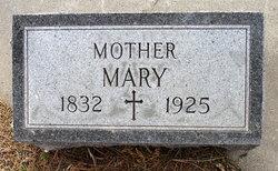 Mary <i>Kelly</i> Healey