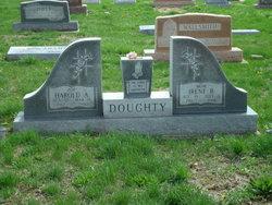 Harold A Doughty
