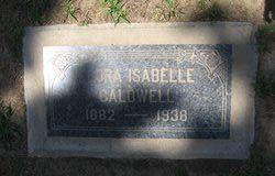 Flora Isabelle <i>Best</i> Caldwell
