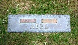 Lenora Elizabeth <i>Crouch</i> Abel