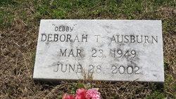 Deborah Traynham Debby Ausburn