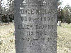 Eliza Gray <i>Dart</i> Blake