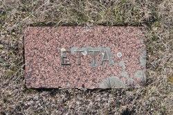 Etta <i>Gorham</i> Barton