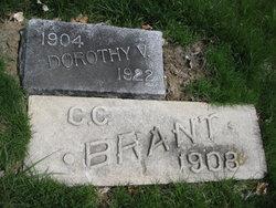 C. C. Brant