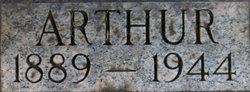 Arthur Thomas Doine