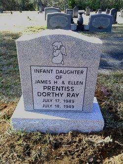 Dorthy Ray Prentiss