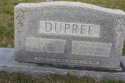 Henry Quinton Dupree