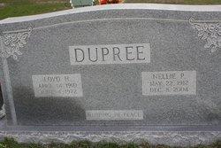 Nellie P. Dupree