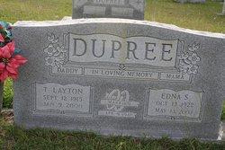 Thomas Layton Dupree