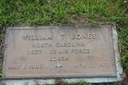 William T. Jones