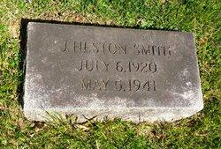 J. Heston Smith