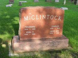Charles McClintock, Jr