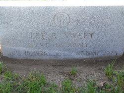 Ronald Lee Sweet