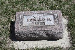 Ronald Howard Elkin