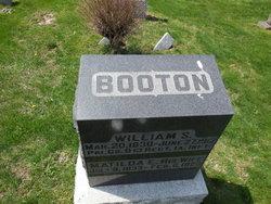 William Simpson Booton