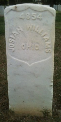 Josiah Williams