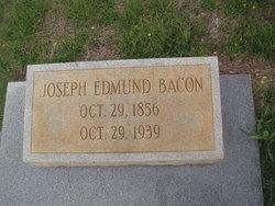 Joseph Edmund Bacon
