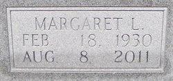 Margaret Louise Abraham
