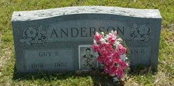 Guy R. Anderson