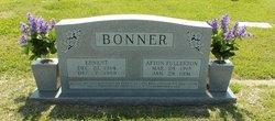 Afton <i>Fullerton</i> Bonner