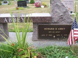 Howard D Abbey
