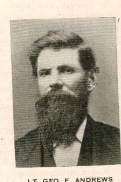 George F Andrews