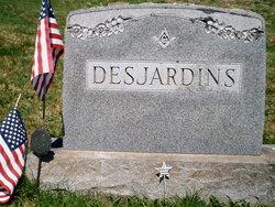 Rudolph D. Desjardins
