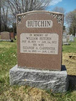 William Hutchin