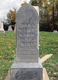 John H. S. Monnet