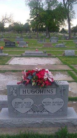 Bobby Mack Hugghins