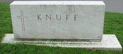 Ens Edward Knuff