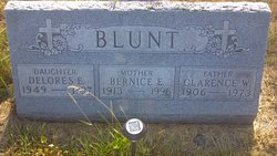 Clarence W. Blunt