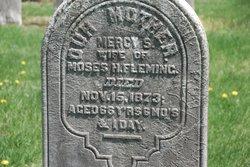 Mercy <i>Smith</i> Fleming