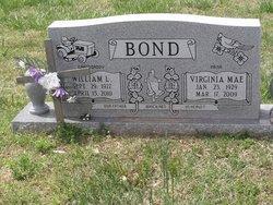 William L Bond