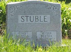 Martin Stuble