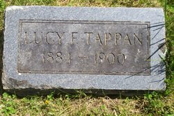 Lucy Frederica Tappan