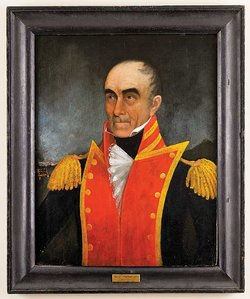 Maj Jonathan Cass