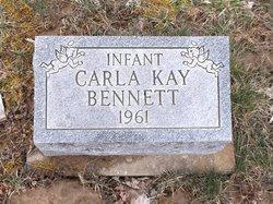 Carla Kay Bennett