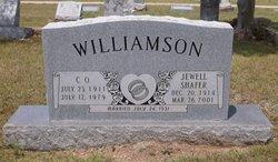 C. O. Williamson