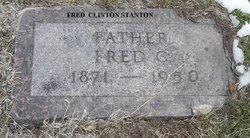 Fred Clinton Stanton