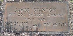 James Alva Stanton