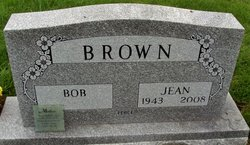 Jean Gertrude <i>Roginski</i> Brown