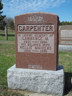 Lawrence M. Carpenter