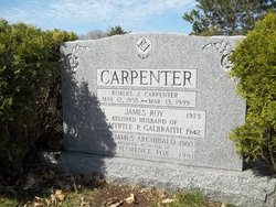 Florence <i>Fox</i> Carpenter