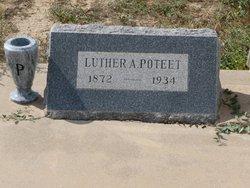 Luther Arlington Poteet