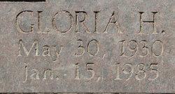 Gloria H Norris