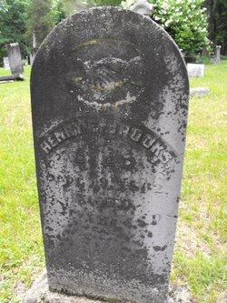 Henry E. Brooks
